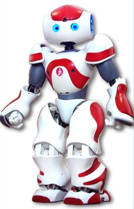Les Robots Humanoïdes