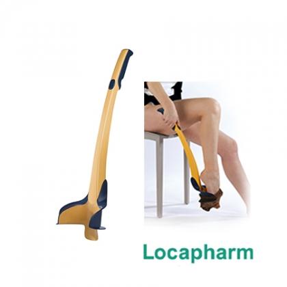 Locapharm Chauss'Up : aide à l'enfilage des bas et chaussettes