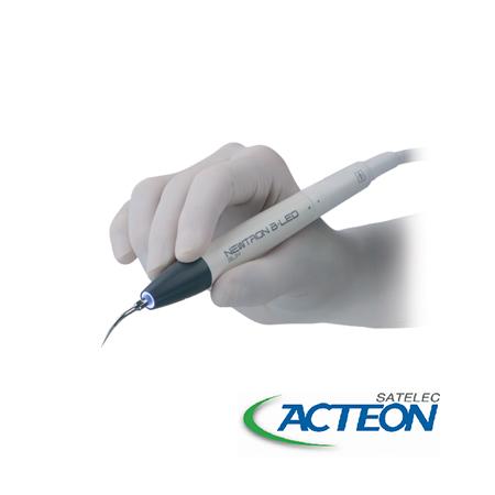 Actéon : Ergonomic ultrasound dental handpiece